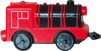 Elektrische Locomotief
