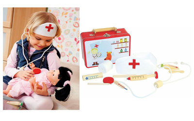 Doctor medical kit